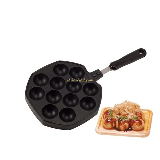 Picture of CHẢO NƯỚNG TAKOYAKI