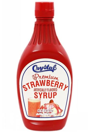 Picture of SYRUP DÂU CRYSTAL