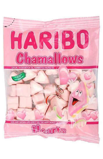 Picture of KẸO MARSHMALLOW HARIBO TIM