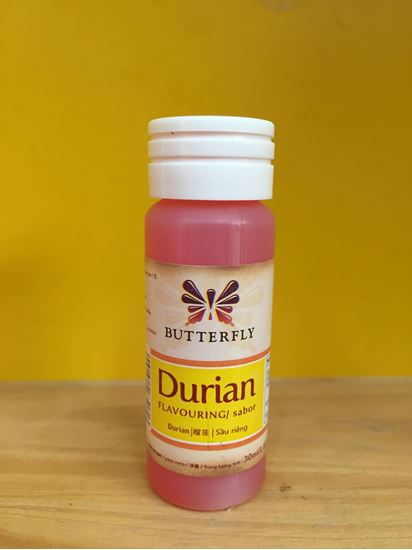 Picture of BUTTERFLY DURIAN FLAVOR