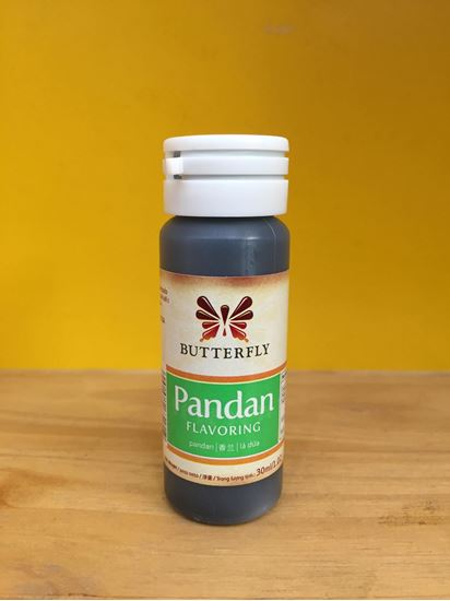 Picture of BUTTERFLY PANDAN FLAVOR