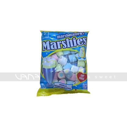 Hình ảnh củaKẹo Marshmallow Marshies Vani 80g
