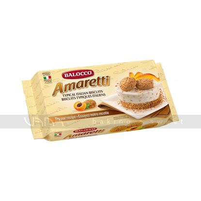 Hình ảnh củaBalocco Amaretti Biscuits 200g