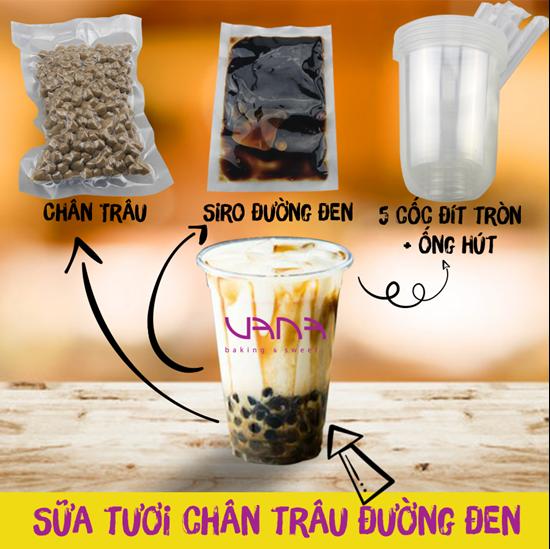 Picture of KIT SỮA TƯƠI TRÂN CHÂU ĐƯỜNG ĐEN