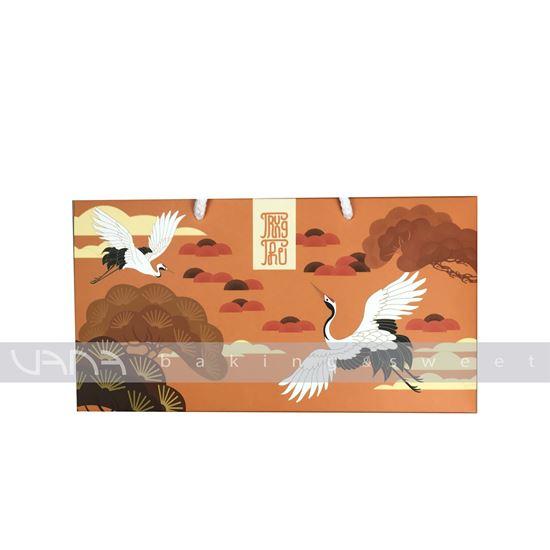 Picture of HỘP TRUNG THU 2 BÁNH HOÀNG HẠC